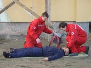 accidente la locul de muncă
