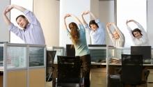 Biroul şi ergonomia muncii