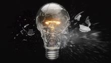 Iluminat necorespunzator – riscuri sau factori ce pot duce la accidentare