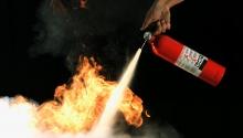 Instrucțiuni de utilizare pentru stingătoarele de incendiu