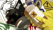 Expunerea la substanțe periculoase