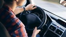 Riscuri de accidentare şi măsuri de prevenire: Şofer