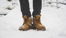 Pericole pe timp de iarnă (1): Degerăturile
