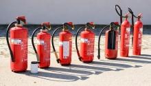 Clasificarea incendiilor și identificarea stingătorului de incendiu corespunzător
