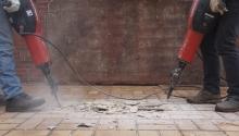 Expunerea la vibrații – riscuri și norme de protecția muncii