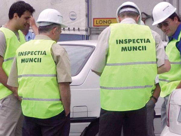 inspectori ITM