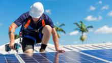 Sănătate și securitate în muncă la locurile de muncă ecologice