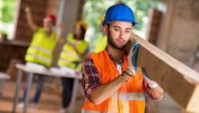 Importanța SSM pe șantierele de construcții
