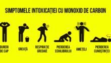 Cauzele și prevenirea expunerii la monoxid de carbon la locul de muncă