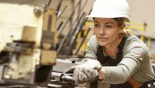 Femeile și sănătatea și securitatea la locul de muncă