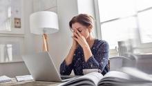 Stresul este acum considerat hărțuire morală la locul de muncă