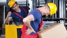 Integrarea lucrătorilor cu afecțiuni musculoscheletice cronice